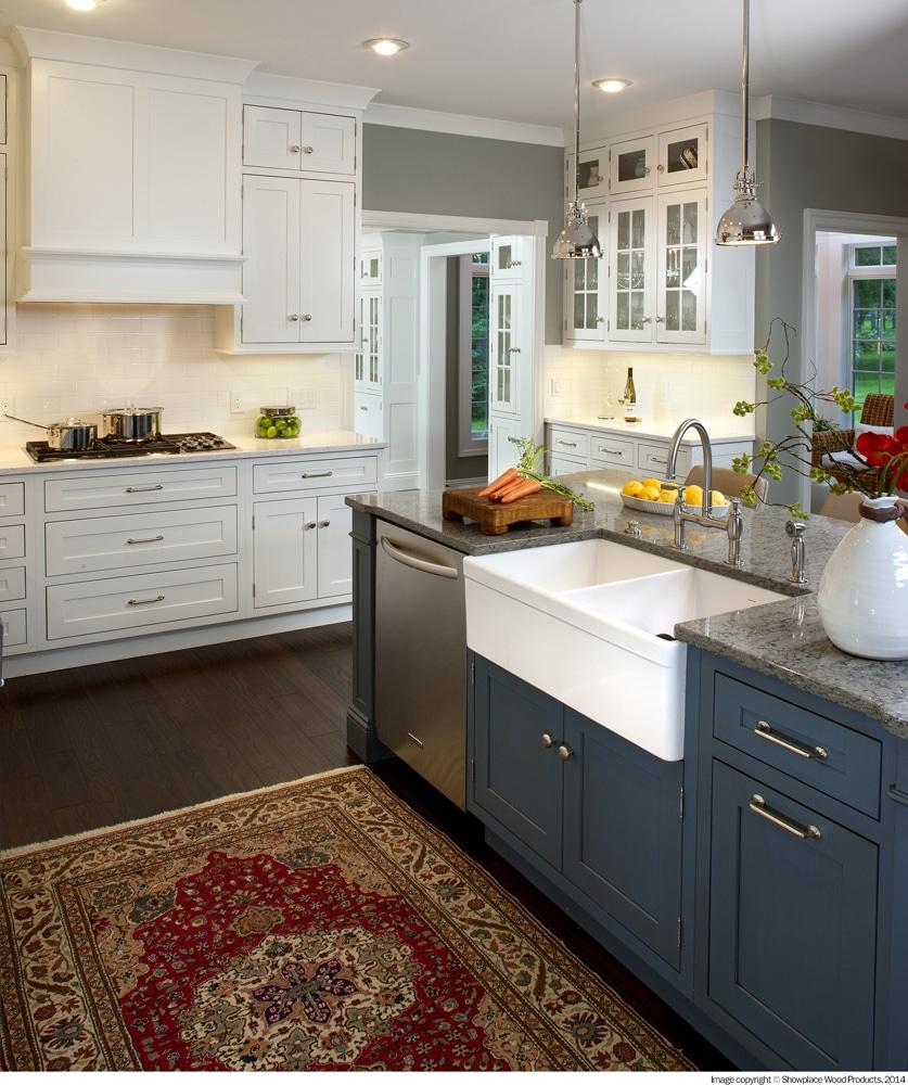 Showplace kitchen 5